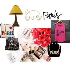 Designer Clothes, Shoes & Bags for Women Paris, Polyvore, Design, Women, Women's, Paris France