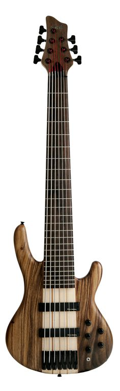 7 String Bass by Woodo