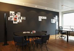 Arflex - Octopus table and Elettra chairs