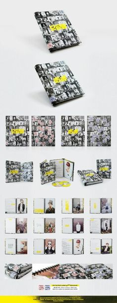 EXO - XOXO [Repackage]