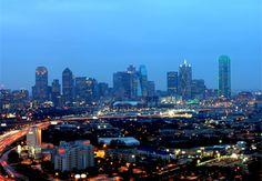 Where to Live in Dallas
