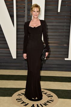 Classic... See What Everyone Wore to the Oscars After Parties  - ELLE.com