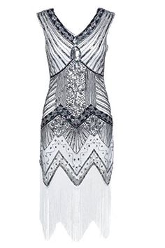 BabeyondWomen 1920s Gastby Sequin Art Embellished Beaded... https://www.amazon.com/dp/B01HNVCZY2/ref=cm_sw_r_pi_dp_x_Cnz9xbXSQ8SFS