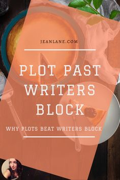 Why using flexible plots helps writers and authors to stay on track, write better, and over come blocks in writing.