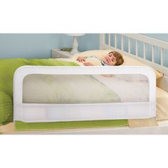 Summer Infant Sure & Secure Non-Fold Single Bed Rail