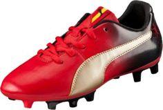 cb7c71e60fbf16 Kids Cesc V2 Puma FG Soccer Cleats. Get them from SoccerPro now. Soccer  Shoes