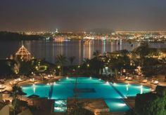 Seven nights all-inclusive in a relaxing luxury resort in Sharm el-Sheikh, including flights, transfers and a free room upgrade