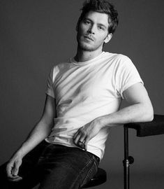 One Shoots - Joseph Morgan - Wattpad
