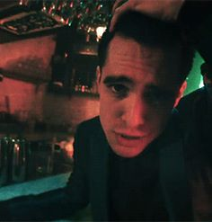 I would just like to say that this is one of the weirdest music videos I've ever seen.... So congrats on that Brendon, Cheers!