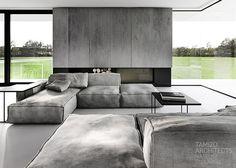 Tamizo Architects Mateusz Stolarski R-house 13 | Est Magazine