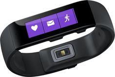#Gadgets #fitness #microsoft Microsoft deja de comercializar Band, el wearable de la compañía