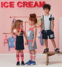 Z8 meisjeskleding Z8 kinderkleding – collectie voorjaar/zomer 2016 – shop @ http://www.nummerzestien.eu/z8/m211.aspx #meisjeskleding #fashion #girlswear #kinderkleding