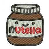 NUTELLA PATCH