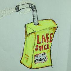 LaFe juice