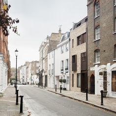 47 Old Church Street   TDO Architecture #TDOarchitecture #architecture #47oldchurchstreet