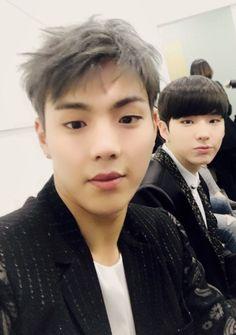 39 Best Monsta X   Korean Boy group images in 2018   Jooheon