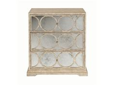 Shop for Bernhardt Interiors Ellery Nightstand, 319-216L, and other Bedroom Nightstands Art expresses feeling and thought, without a word spoken. As does artful furniture. It is our pleasure to design and craft artful furniture, with which people may express themselves in their homes.