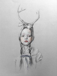 Jennifer Madden's Illustration Series | Trendland: Fashion Blog & Trend Magazine