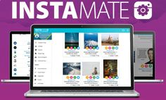 Instamate Luxury Edition Review : Great Formula And The Worlds Only Tool That WILL Open The Flood Gates To Organic Viral Traffic  Set Your Instagram On Complete Autopilot 24/7, Get over 30k  Followers In Under A Week And Make 5 Figures In A DAY By Having OTHERS Sell Your Product For You  Make A Commission – By Luke Maguire