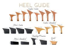 British Sizing: Ladies order 2 sizes smaller than your American size (this is approximate)      Designed and worn by World renown teacher and choreographer Lorna Lee.     Fully rounded, spacious, toe shape.     Gel foam padding under sock.     Elasicticated band under laces, for extra security and comfort.     Sports grade heel support material/lining.     Anti-slide suede heel tips.