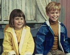 Tommy and Annika