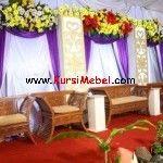 Set+Kursi+Pelaminan+Minimalis+Jati+Jepara Table Decorations, Modern, House, Furniture, Home Decor, Image, Ideas, Homemade Home Decor, Home