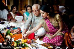 Pre-wedding celebration http://maharaniweddings.com/gallery/photo/25044