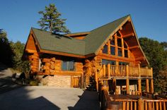 Best cabin ever.