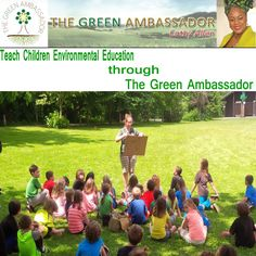 """If you wish have a better world, educate the Kids properly to for Environmental Education. It is the significance of """"wealth in millions"""".  Gardening for kids is before you with this purpose. To let you know what are essentialities of introducing the gardening to the kids and how to do gardening for kids in the proper way. If you want to learn your kids to environmental education, click here - http://thegreenambassador.org/environmental-education-2/"""