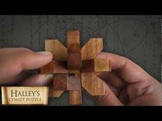 Great Minds - Halleys Comet Solution