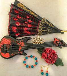 Un favorito personal de mi tienda Etsy https://www.etsy.com/es/listing/463419554/set-princesa-elena-de-avalor-guitarra