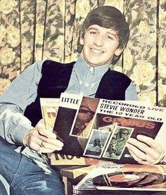 Ringo Starr - The Beatles
