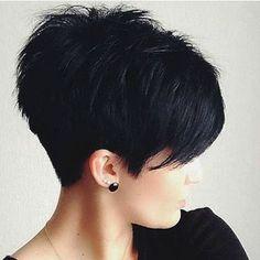 Best Hair Style Ideas Pixie Cuts That Make Women More Beautiful 10 – Tuku OKE