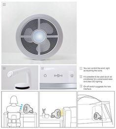 Aircon+E U2013 Portable Air Conditioner