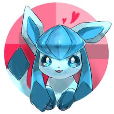 Glaceon :)