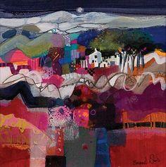 Works on Paper 2009 - Richard Hagen - Fine Art Gallery Abstract Landscape Painting, Landscape Art, Abstract Art, Modern Art, Contemporary Art, Aboriginal Art, Love Painting, Texture Art, Fine Art Gallery