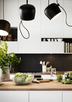 AIM Pendant Light by FLOS (via Bloglovin.com )