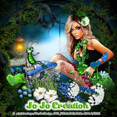 ღ***ღ CT Tags to JOJO Creations ღ***ღ The NEW Kit Elvesventura  http://picsfordesign.com/catalogue/id_137946_elvesventura.pix