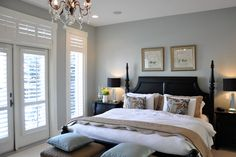 Must find this paint color. Possibly Restoration Hardware Silver Sage or Pale Silver