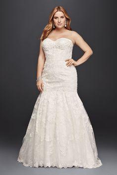 9SWG755 David's Bridal $1358