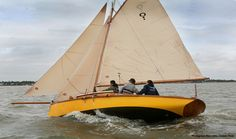 Whisper boats : Image Gallery