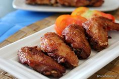 Red Fermented Beancurd Fried Chicken/Nam Yue Fried Chicken 南乳炸鸡翅  Quick & Easy Marinated Fried Chicken Wings using fermented beancurd / Nam Yue