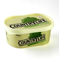 Dairy Crest launches Country Life Spreadable in 750g tub