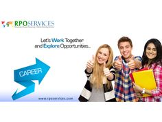Careers |Recruiting Process Outsourcing |RPO Services India
