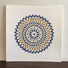 Mandala by C Calderas
