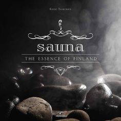 Sauna – The Essence of Finland is a visual feast—an engaging panorama view of Finnish sauna culture and spirit. Expressive photographs lead the reader into the peculiarities of the steam-stricken Finns: from sauna-yoga to peat sauna treatments;
