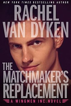 The Matchmaker's Replacement [Kindle in Motion] (Wingmen ... https://www.amazon.com/dp/B01B6E6OLW/ref=cm_sw_r_pi_dp_x_kAsQxbWPMG08N