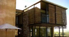 Almenkerk Wine Estate outdoor tasting room in Africa Hotel Concept, Tasting Room, South Africa, Life Is Good, Blinds, Wine, Outdoor Decor, Home Decor, Decoration Home