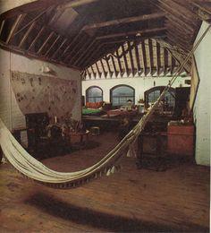 1970s home of filmmaker Derek Jarman