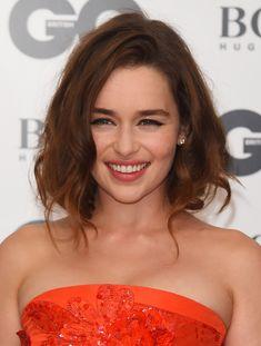 September 08: GQ Men of the Year Awards - 0809 GQmenoftheyear 0120 - Adoring Emilia Clarke - The Photo Gallery